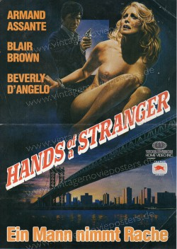 Hands of a Stranger (Hands of a Stranger)