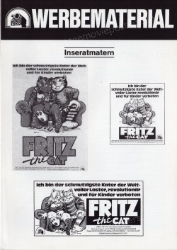 Fritz the Cat (Fritz the Cat)