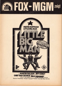 Little Big Man (Little Big Man)
