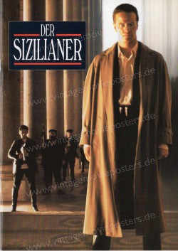 Sizilianer, Der (Sicilian, The)