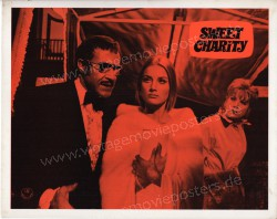 Sweet Charity (Sweet Charity: The Adventures of a Girl Who Wanted to Be Loved)