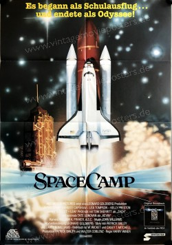 Space Camp (SpaceCamp)