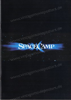 SpaceCamp (SpaceCamp)