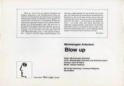 Blow Up (Blowup)