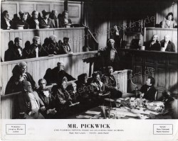 Mr. Pickwick (Pickwick Papers, The)