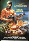 Night of Fire (Search for Vengeance)