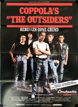 Outsiders, The (Outsiders, The)