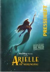 Arielle, die Meerjungfrau (Little Mermaid, The)