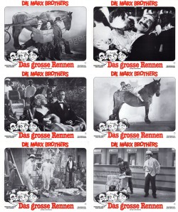 Marx Brothers: Das Grosse Rennen, Die (Day at the Races, A)
