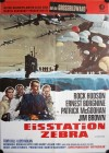 Eisstation Zebra (Ice Station Zebra)