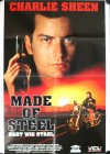 Made of Steel - Hart wie Stahl (Beyond the Law)
