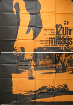 12 Uhr mittags - High Noon (High Noon)