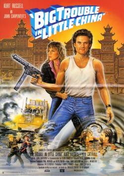 Big Trouble in Little China (Big Trouble in Little China)