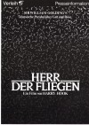 Herr der Fliegen (Lord of the Flies)