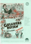 Gullivers Reisen (Gulliver's Travels)