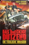 Dreckige Dutzend III - Die tödliche Mission, Das (Dirty Dozen: The Deadly Mission, The)